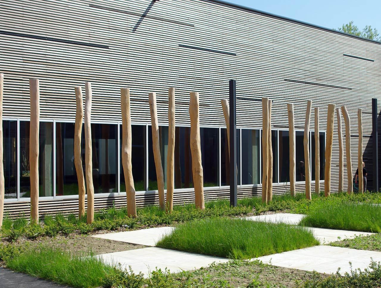 Town planning arpayge bureau détudes darchitecture paysagère