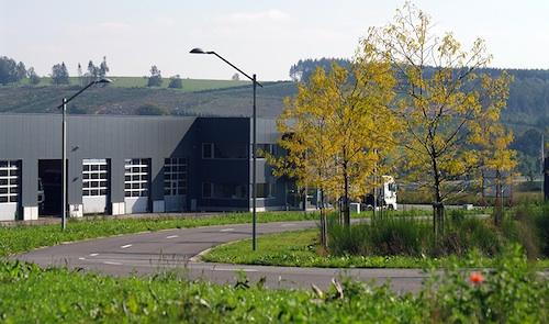 Our approach arpayge bureau d tudes d architecture for Architecture du paysage